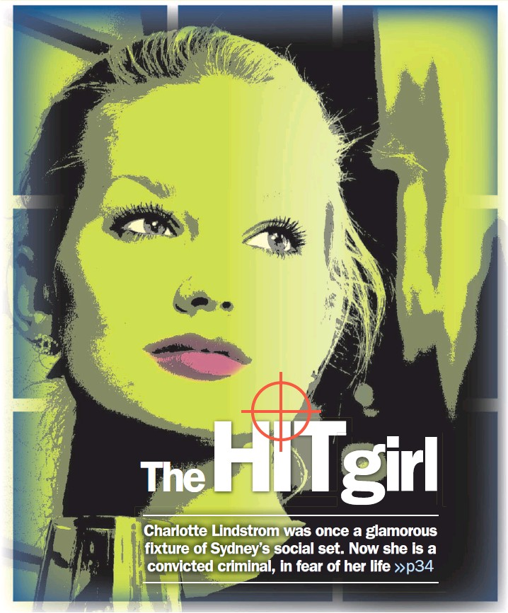 PressReader - The Daily Telegraph (Sydney): 2010-05-29 - The HIT girl