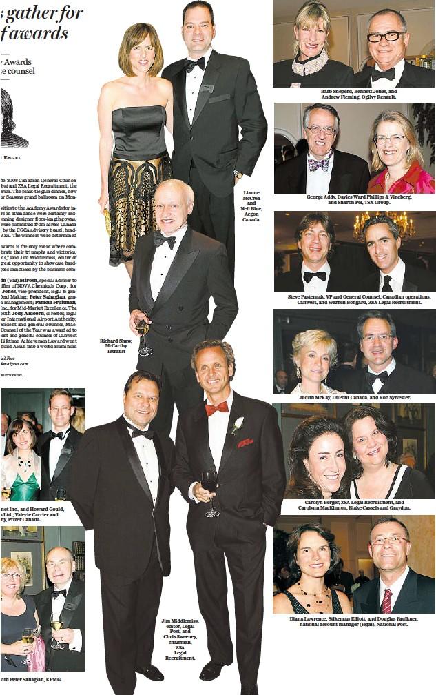 PressReader - National Post (Latest Edition): 2008-06-04