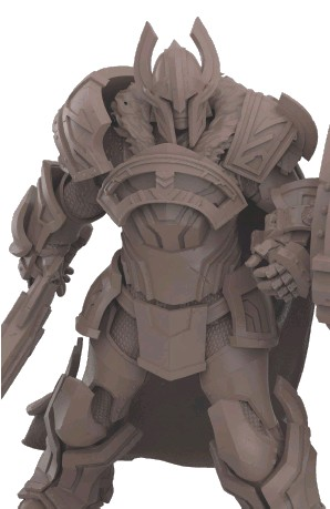 PressReader - 3D World: 2017-02-22 - BETTER GAME CHARACTER WORKFLOW