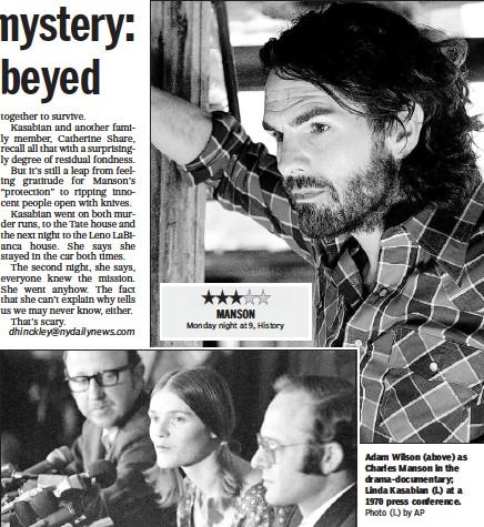 PressReader - New York Daily News: 2009-09-04 - The last