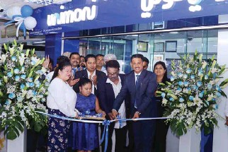 PressReader - Times of Oman: 2019-09-01 - Unimoni opens its
