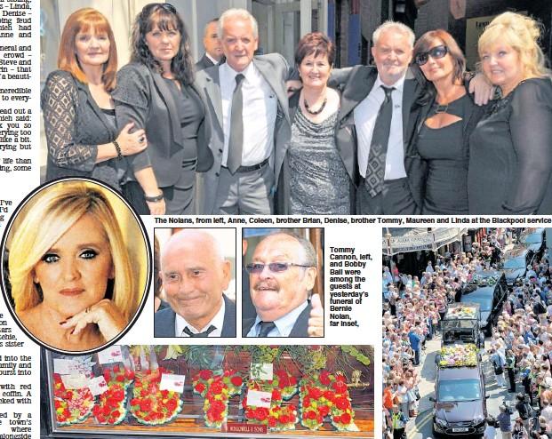 PressReader - Daily Express: 2013-07-18 - ' Broken' Nolan