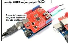 PressReader - APC Australia: 2015-10-01 - Arduino: Make a