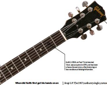PressReader - Guitarist: 2014-02-07 - Torn & Frayed