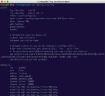 PressReader - Linux Format: 2017-05-09 - Servers haProxy