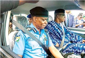 PressReader - The Guardian (Nigeria): 2019-09-07 - Ogun