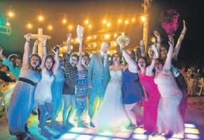 PressReader - Diario de Yucatán - Sociales: 2017-05-13 - Jared Oyuki