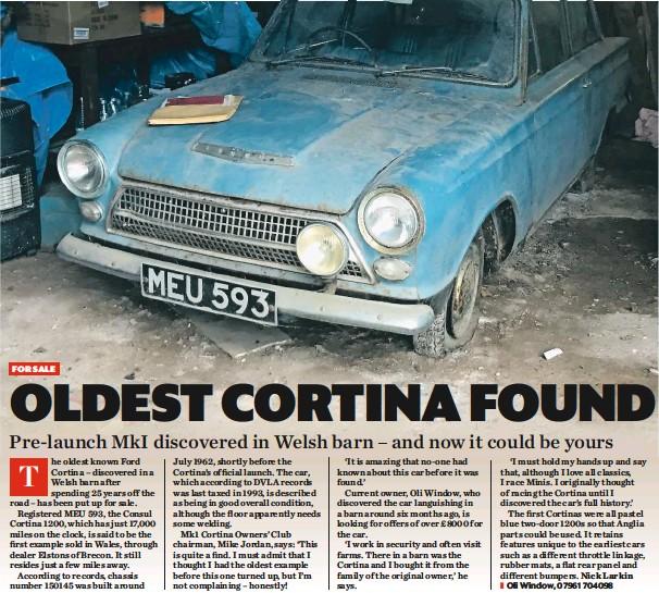 PressReader - Classic Car Weekly (UK): 2018-04-25 - The lastest