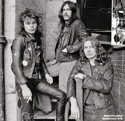 PressReader - Classic Rock: 2019-05-28 - Motörhead