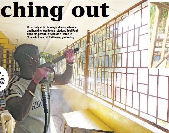 PressReader - Daily Observer (Jamaica): 2018-11-26