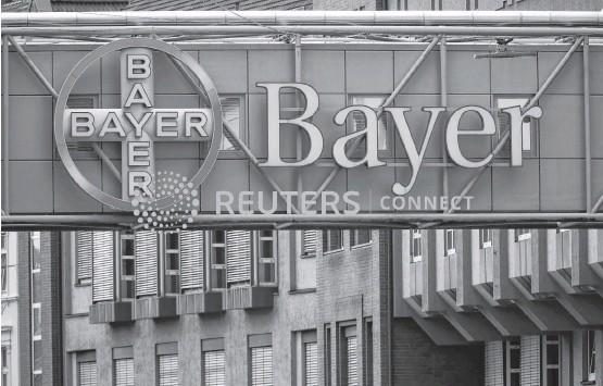 PressReader - Cape Breton Post: 2019-08-10 - Bayer proposes settlement