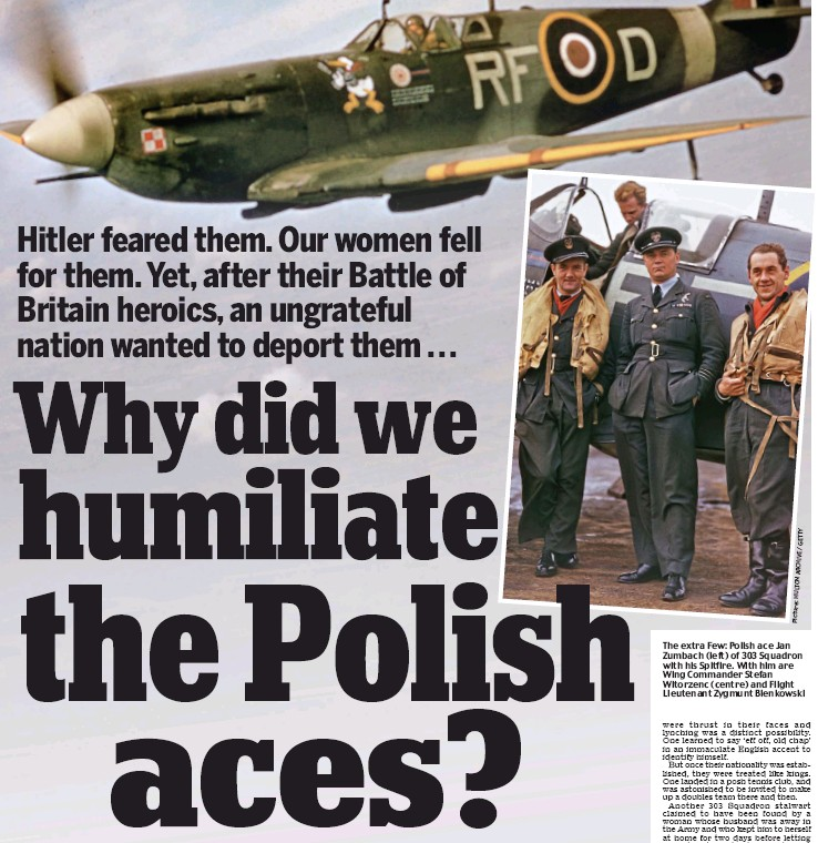 PressReader - Daily Mail: 2016-10-29 - Why did we humiliate