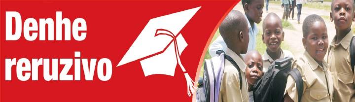 PressReader - Kwayedza: 2019-05-24 - Dudley Hall hutu nemukombe