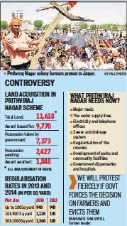 PressReader - Hindustan Times ST (Jaipur): 2014-08-27 - Farmers