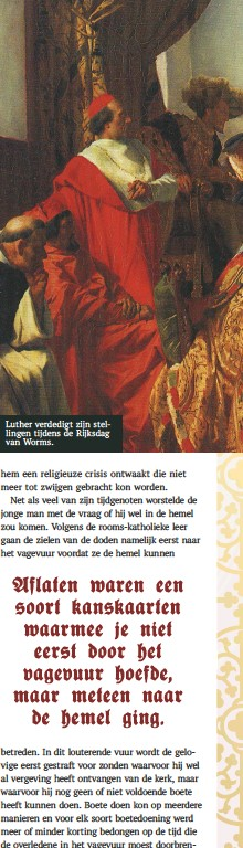 Pressreader Alles Over Geschiedenis 2016 08 30 Luther