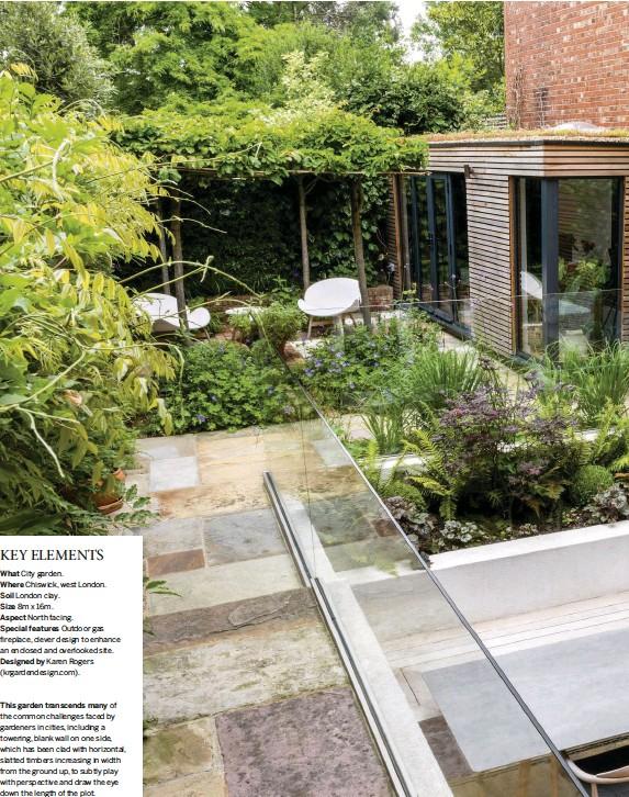 PressReader - Gardens Illustrated Magazine: 2019-07-23 - In