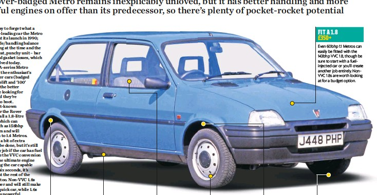 PressReader - Classic Car Weekly (UK): 2018-06-20 - Mods and