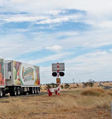 PressReader - Australian Transport News: 2016-05-01 - MACK