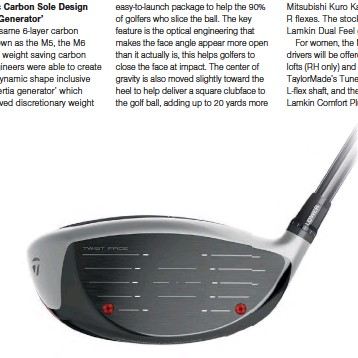 PressReader - Golf Asia: 2019-02-01 - Taking It To The Limit