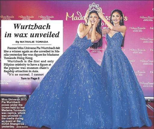 PressReader - The Philippine Star: 2019-03-29 - Wurtzbach in