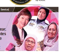 PressReader - The Star Malaysia: 2019-03-08 - In conjunction