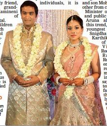 PressReader - Deccan Chronicle: 2013-05-08 - Friendly ties