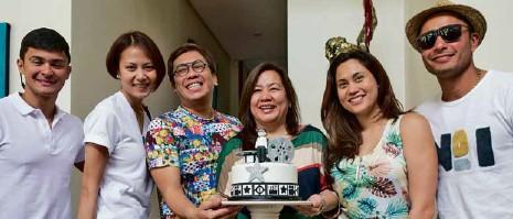 PressReader - Philippine Daily Inquirer: 2014-04-02 - Belo