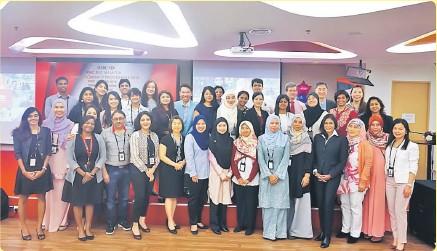 PressReader - The Borneo Post: 2018-06-24 - CAREER COMEBACK: