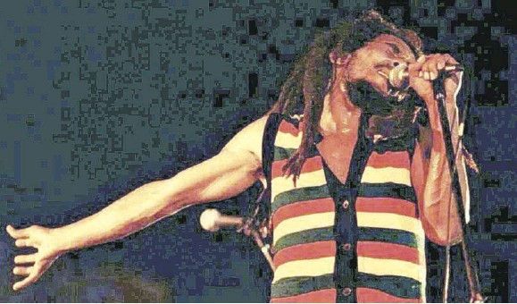 PressReader - Daily Observer (Jamaica): 2018-12-25 - Reggae