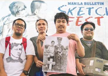 PressReader - Manila Bulletin: 2015-09-02 - 'Salamat sa