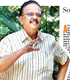 PressReader - The New Indian Express: 2018-04-02 - Songs SPB