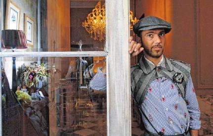 """PressReader - Gazet van Antwerpen Metropool Stad: 2011-12-30 - """"Ik ..."""