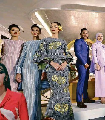 PressReader - New Straits Times: 2018-05-30 - Time for tradition
