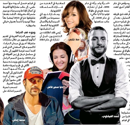 Pressreader Emarat Al Youm 2019 09 14 في الساحة الفنية