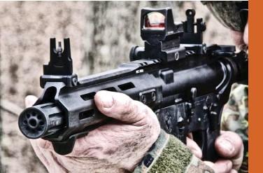 PressReader - Concealed Carry Hand Guns: 2019-02-01 - POWERING UP