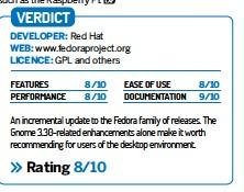 PressReader - Linux Format: 2018-11-20 - Fedora 29