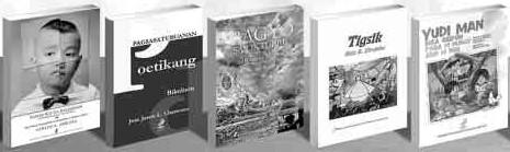 PressReader - Philippine Daily Inquirer: 2009-09-03 - 5 new books