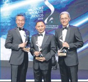 PressReader - The Straits Times: 2019-07-24 - Corporate Awards