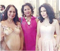 PressReader - The Philippine Star: 2016-09-18 - Two weddings in