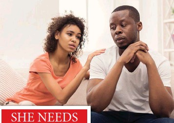 PressReader - Move!: 2018-08-08 - When your man won't forgive you