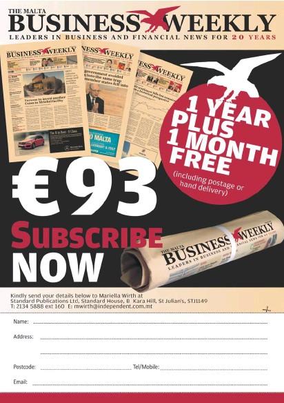 PressReader - The Malta Independent on Sunday: 2018-07-29 - Success