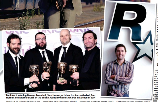PressReader - Scottish Daily Mail: 2019-08-03 - Who says