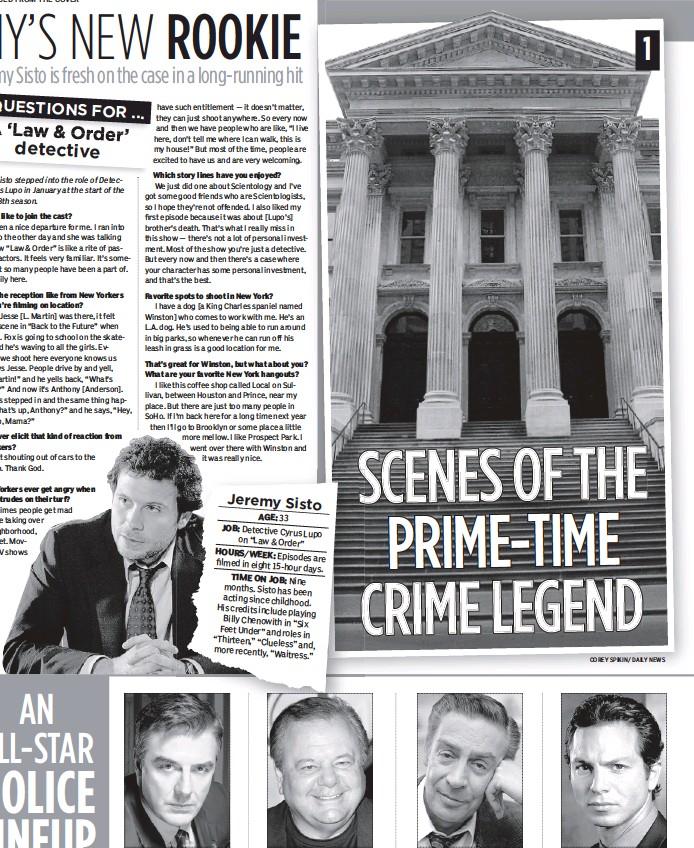 Pressreader New York Daily News 2008 04 23 1995