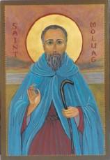 Αποτέλεσμα εικόνας για saint moluag of lismore