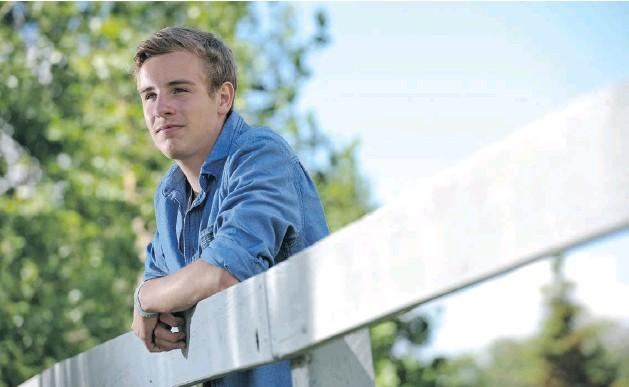 PressReader - Edmonton Journal: 2013-07-01 - After high school, the