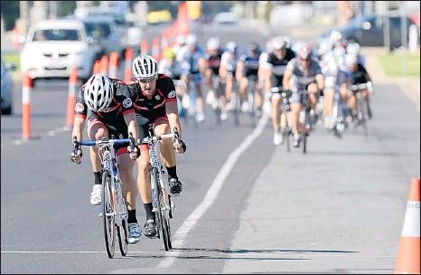 PressReader - Shepparton News: 2013-02-25 - Mooroopna cyclist Trent