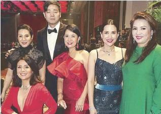 PressReader - The Philippine Star: 2018-12-12 - Rajo Laurel