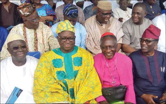PressReader - THISDAY: 2017-09-17 - Is Yoruba Summit Agenda Realistic?