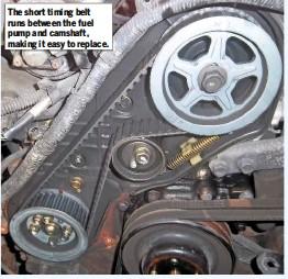 PressReader - Car Mechanics (UK): 2017-01-19 - Timing belt