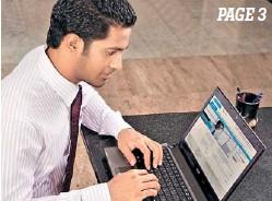 PressReader - Daily Mirror (Sri Lanka): 2012-10-19